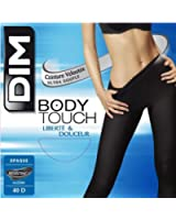 Dim - Body Touch Opaque - Collant - Femme