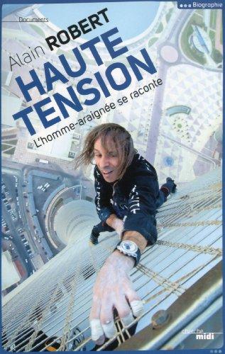 Haute Tension (DOCUMENTS) par Alain ROBERT