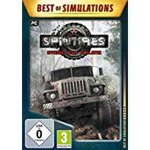 Spintires: Offroad Truck Simulator