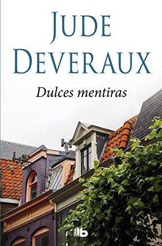 Dulces Mentiras Cover Image