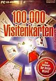 100.000 Visitenkarten -