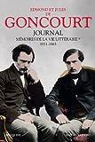 Journal : Mémoires de la vie littéraire tome 3, 1887-1896