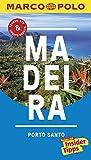 MARCO POLO Reiseführer Madeira, Porto Santo: Reisen mit Insider-Tipps. Inklusive kostenloser Touren-App & Update-Service - Rita Henss