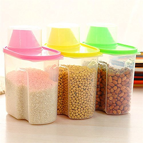 Home / Shop / Home And Kitchen / Kitchen And Dining / Kitchen Storage And  Containers / Jars And Containers