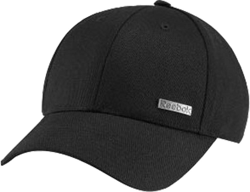 Reebok Cap metal se Badge, headwear, Baseball, vero classico sono mai unmodern, 100% cotone, colore
