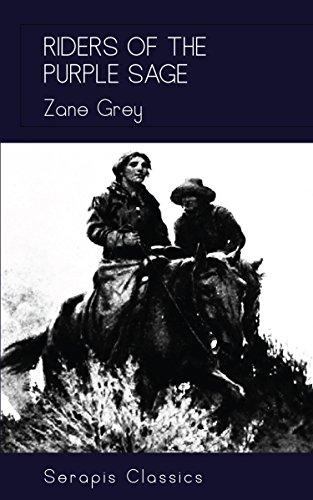 Riders of the purple sage serapis classics ebook zane grey riders of the purple sage serapis classics by grey zane fandeluxe Document