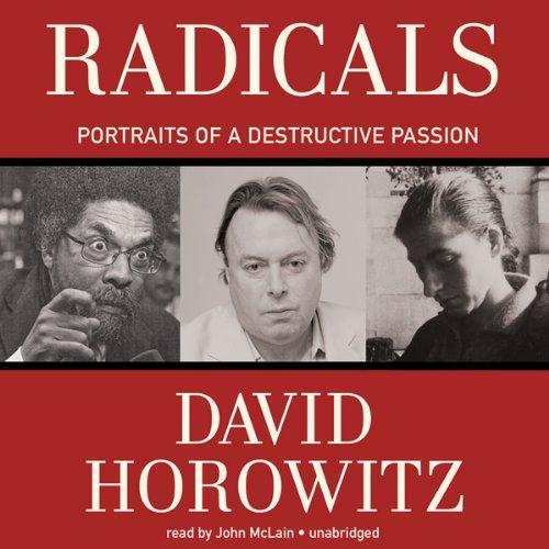 Radicals  Audiolibri