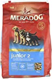 Mera Dog Junior 2, 1er Pack (1 x 4 kg)