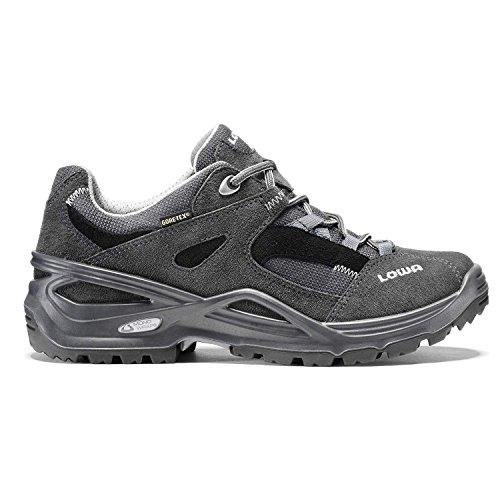 Lowa Chaussures De Marche Pour Femmes Sirkos GTX 320654 Noir
