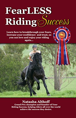 FearLESS Riding Success (Your Riding Success Book 1) (English Edition)
