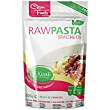 10x Rawpasta Konjac Spaghetti, 200gr / paquetito