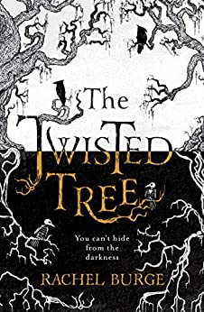 The Twisted Tree by [Burge, Rachel]