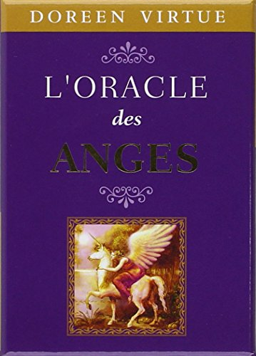 L'oracle des anges par Doreen Virtue