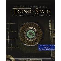 Il Trono di Spade - Stagione 01