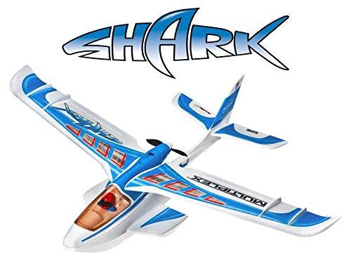 multiplex-264289-shark-modele-reduit-davion-pret-a-voler-rtf-1070-mm