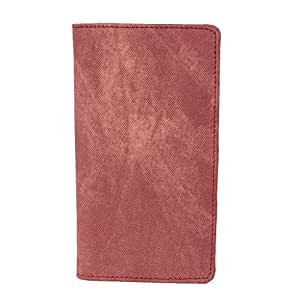 Spire pu leather Wallet Flip Pouch Case for Sony Xperia M2 Aqua