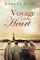 Voyage of the Heart (English Edition)