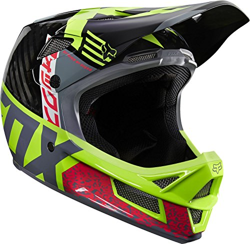 Fox Downhill-MTB Helm Rampage Pro Carbon