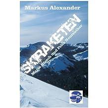 Skiraketen Maria Riesch und Felix Neureuther