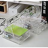 300MW-2 USB Mini Desktop DIY CNC Laser Gravierer Engraver Gravur Gravieren Schnitzen Schneiden Maschine Graviermaschine Drucker Laserdrucker
