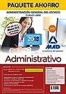 Paquete Ahorro Administrativo del Estado par disponible