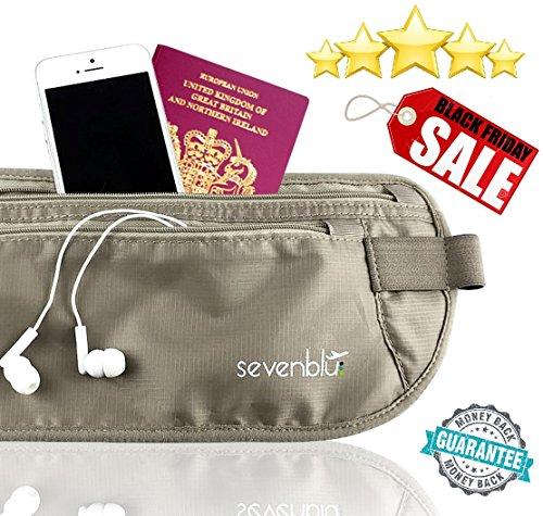 sevenblu-1-soft-rfid-travel-money-belt-365-days-warranty-anti-theft-hidden-under-clothes-protect-you