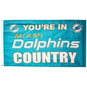 Fremont Die NFL 91,4 x 152 cm Flagge mit Ösen