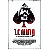 Lemmy: 49% Motherf**ker, 51% Son Of A Bitch (Blu-ray)