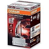 Osram Night Breaker D1S Xenon Birne 66140XNB 1er Pack