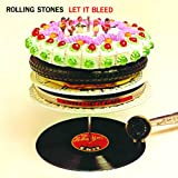 Rolling Stones: Let It Bleed (Audio CD)