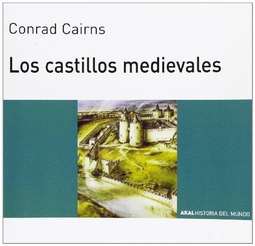 Los castillos medievales (Historia del mundo para jóvenes)