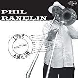 Songtexte von Phil Ranelin - Living a New Day