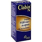 Clabin N Lösung, 8 g