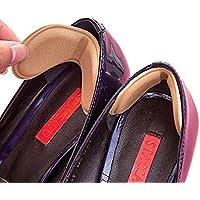 Fersenhalter Fersenpolster Fersenschutz Einlegesohlen HighHeels Prevent Rubbing Heel-Schuhe Heel Aufkleber Anpassungen... preisvergleich bei billige-tabletten.eu