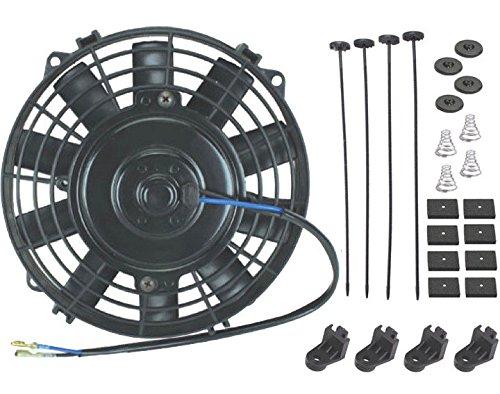 american-volt-152-cm-pollici-piccolo-slim-ventilatore-elettrico-12-v-radiatore-ad-olio-cooler-atv-mi