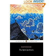 Thus Spoke Zarathustra (Penguin Classics)