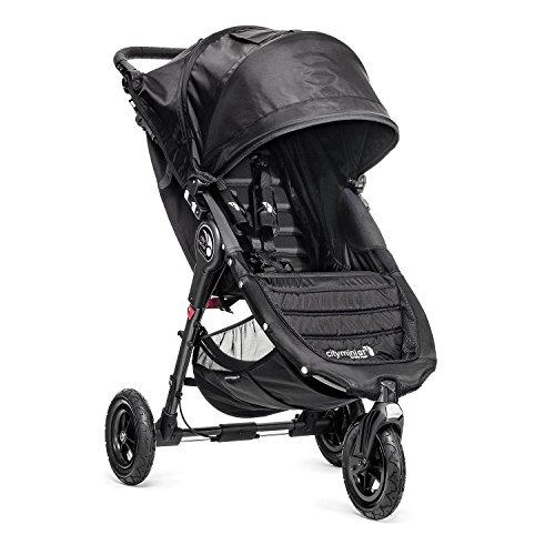 Baby Jogger BJ15410EN City Mini GT-Kinderwagen, Single-Modell, - Double Jogger City Mini