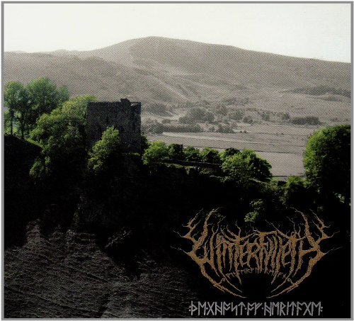 The Ghost of Heritage by Winterfylleth (2008-10-14)
