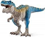Schleich - Urzeittiere: T-Rex, Tyrannosaurus Rex mit beweglichem Maul