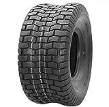 Tret GoKart Reifen 16 x 6.50-8, Blockprofil, 4 PR stabiler Reifenaufbau, passend für Go Karts z.B. Dino, Berg, Mammoet u.a., Tragkraft 200 kg, TOP-Qualität!