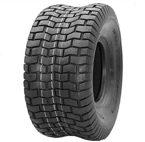 9c5c35fa63e2 Block Profile Pedal Go Kart Tyres 16 x 6.50 8, 4 Pr Solid Tire Assembly for  Dino Go Karts etc, Berg, Mammoet, Load Capacity 200 Kg, Top Quality.