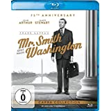 Mr. Smith geht nach Washington (Mastered in 4K) [Blu-ray]
