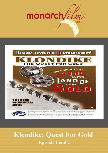klondike-quest-for-gold-episode-1-and-2-by-ken-albert