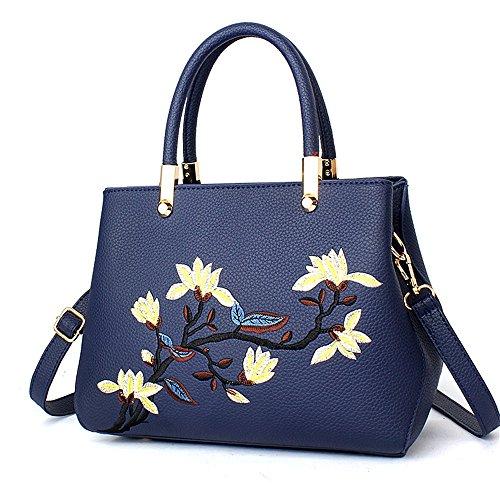 Embroidered Handbag Amazon.co.uk