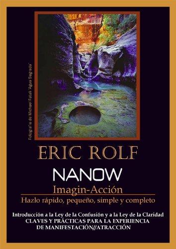Nanow  ImaginAccion por eric rolf