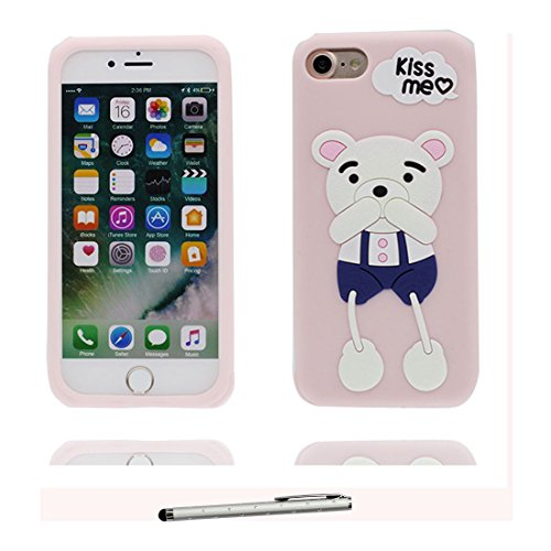 custodia iphone 6 stoffa
