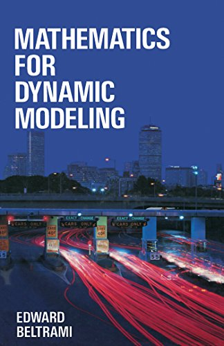 Mathematics for Dynamic Modeling (English Edition)