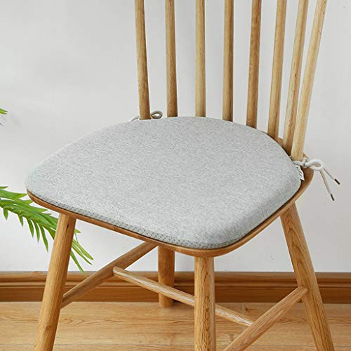 Mesa comedor forma herradura cojín silla, Silla Windsor