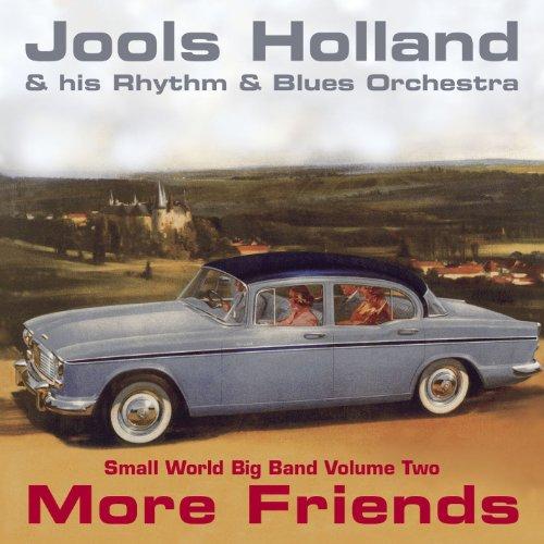 Jools Holland - More Friends -...