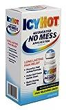 Icy Hot Medicated No Mess Applicator Max-Strength 2.5oz (6 Pack)